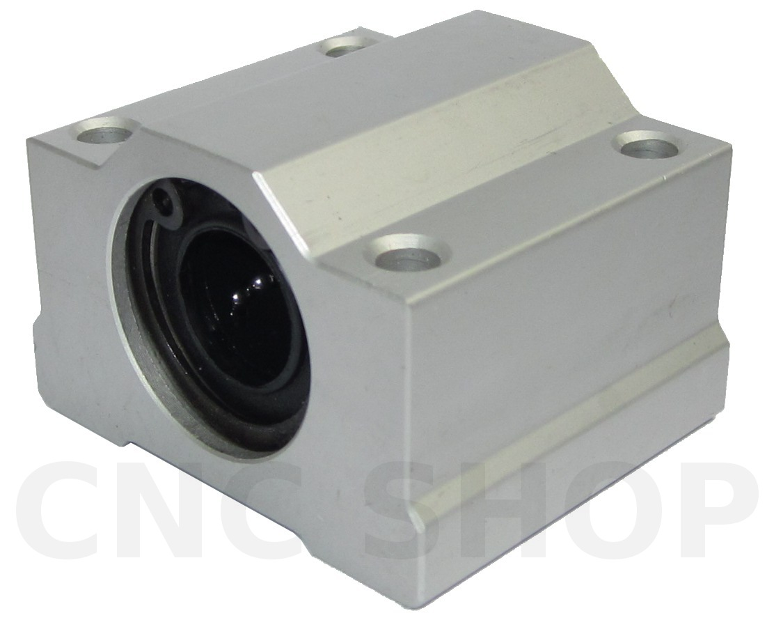 SC12UU 12mm STANDARD LINEAR BEARING